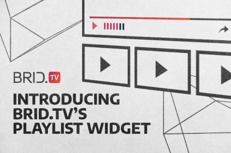 introducing brid.tv playlist widget