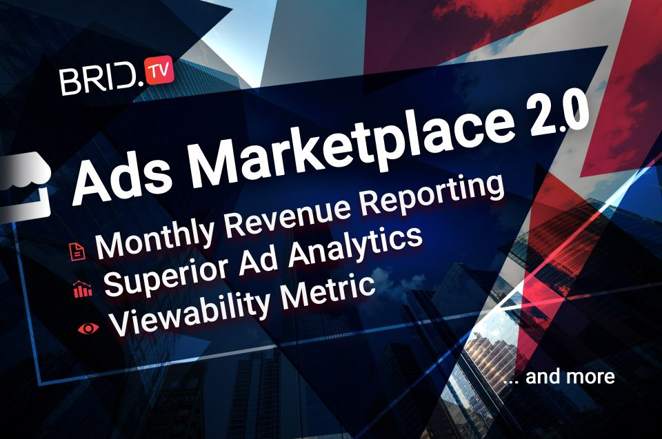 video ads platform
