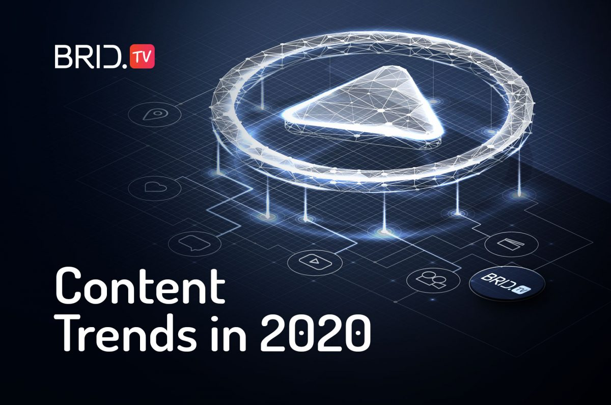 content trends in 2020