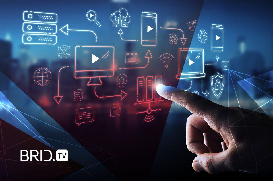 VAST and VPAID ad tags BridTV