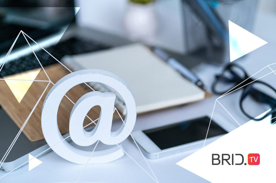 how to increase email engagement brid.tv