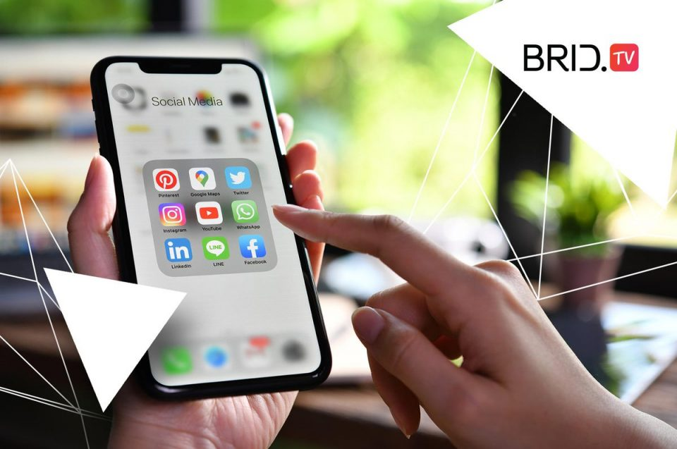 Social Media Video Marketing BridTV