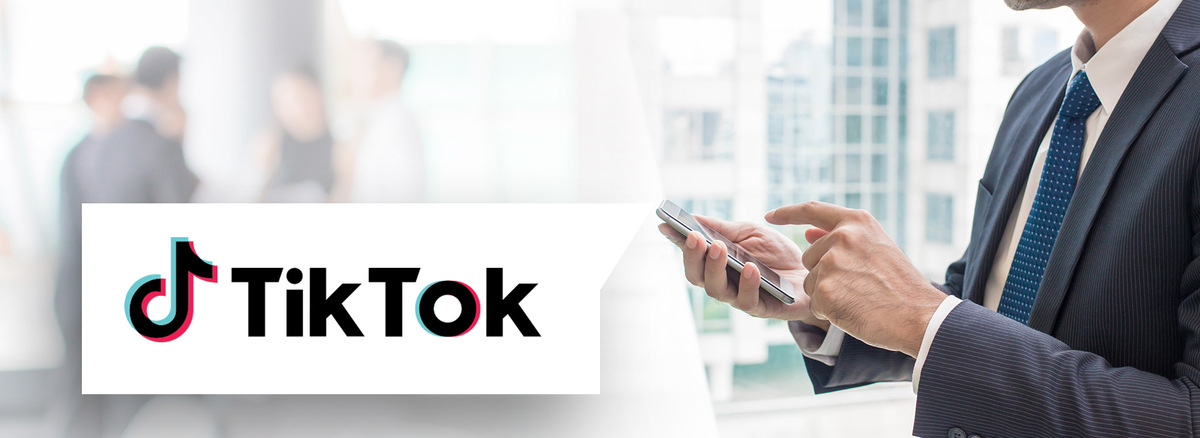 social media marketing tiktok