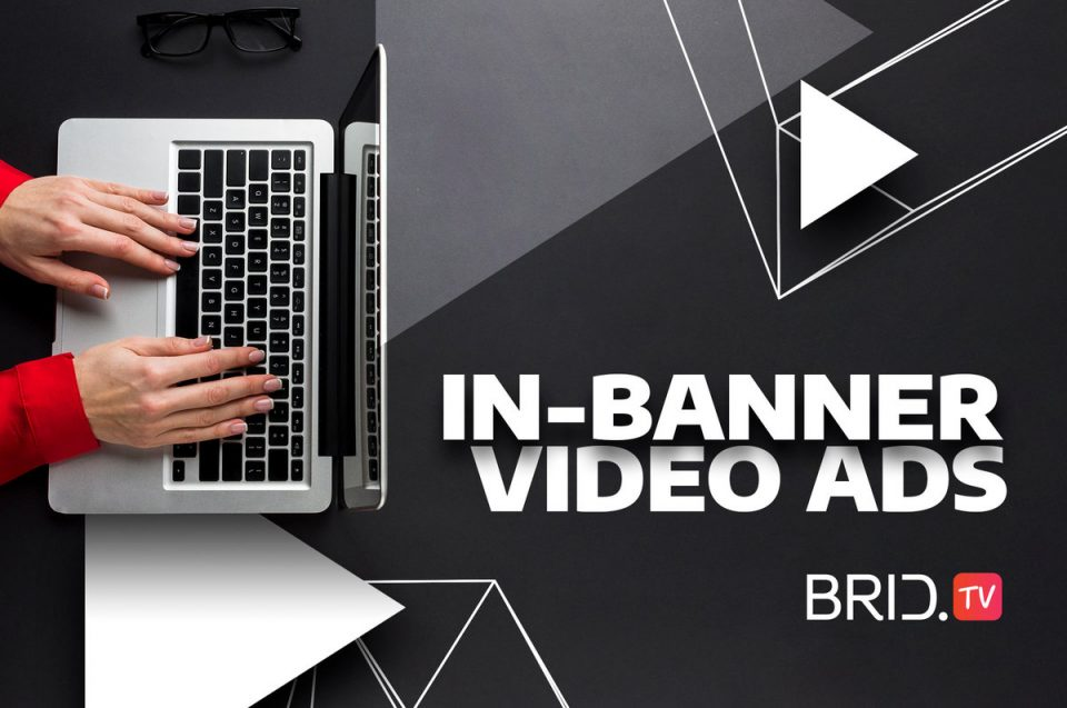in-banner video ads