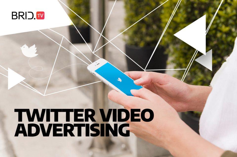 twitter video advertising