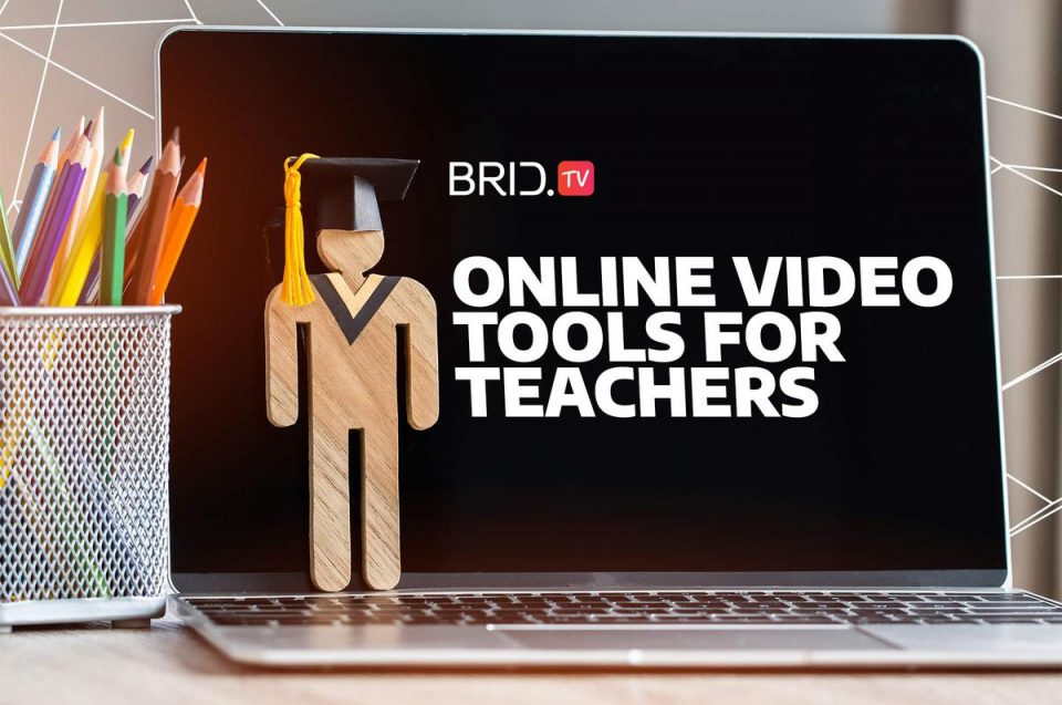 online video tools for teachers