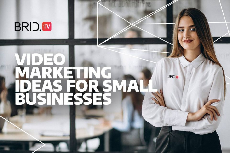 video marketing ideas for small business