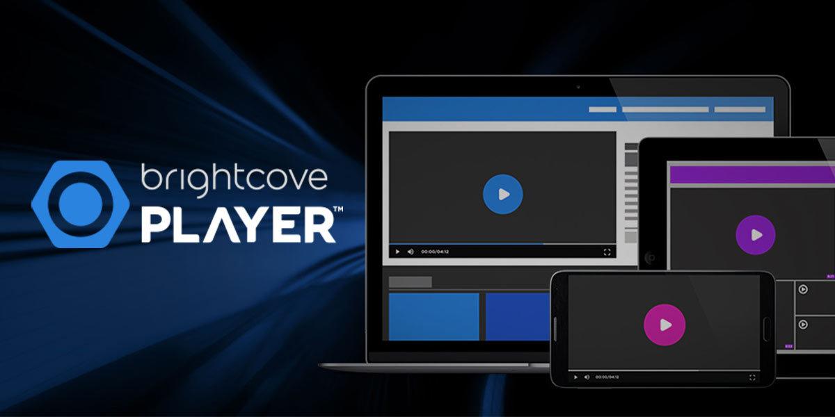 brightcove player logo