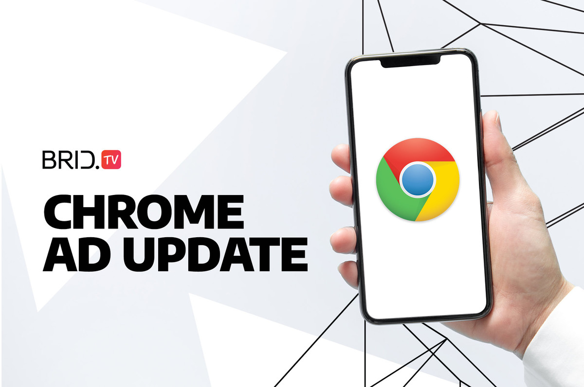 Chrome Ad Update