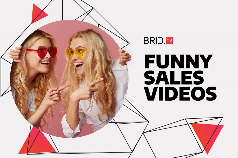 funny sales videos