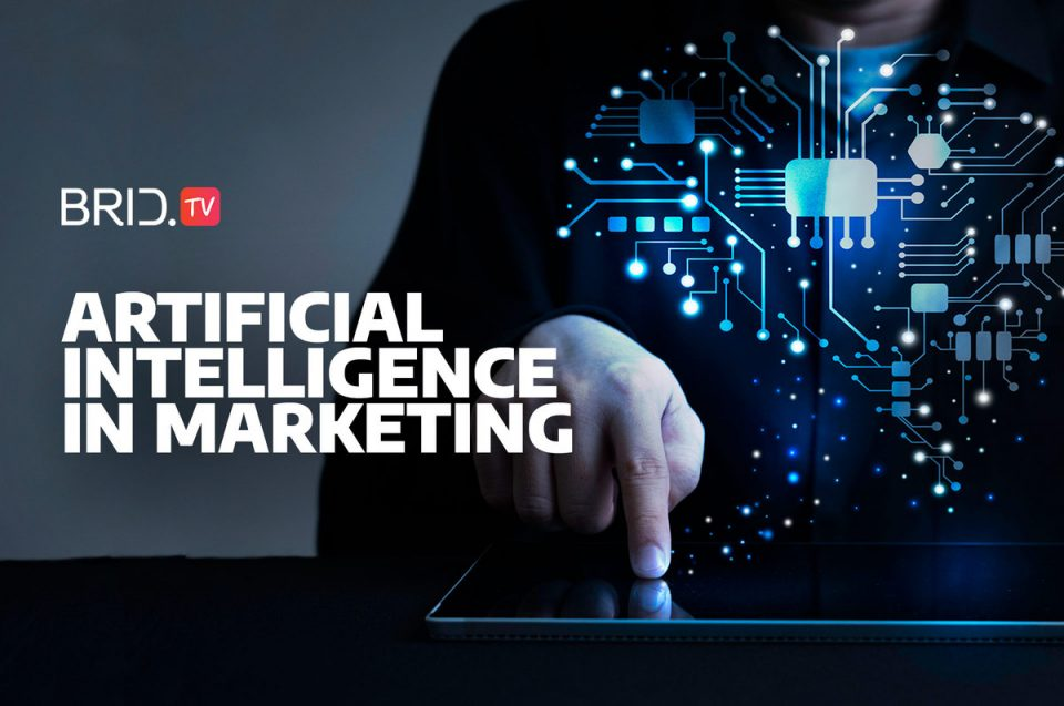 artificial intelligence in marketing