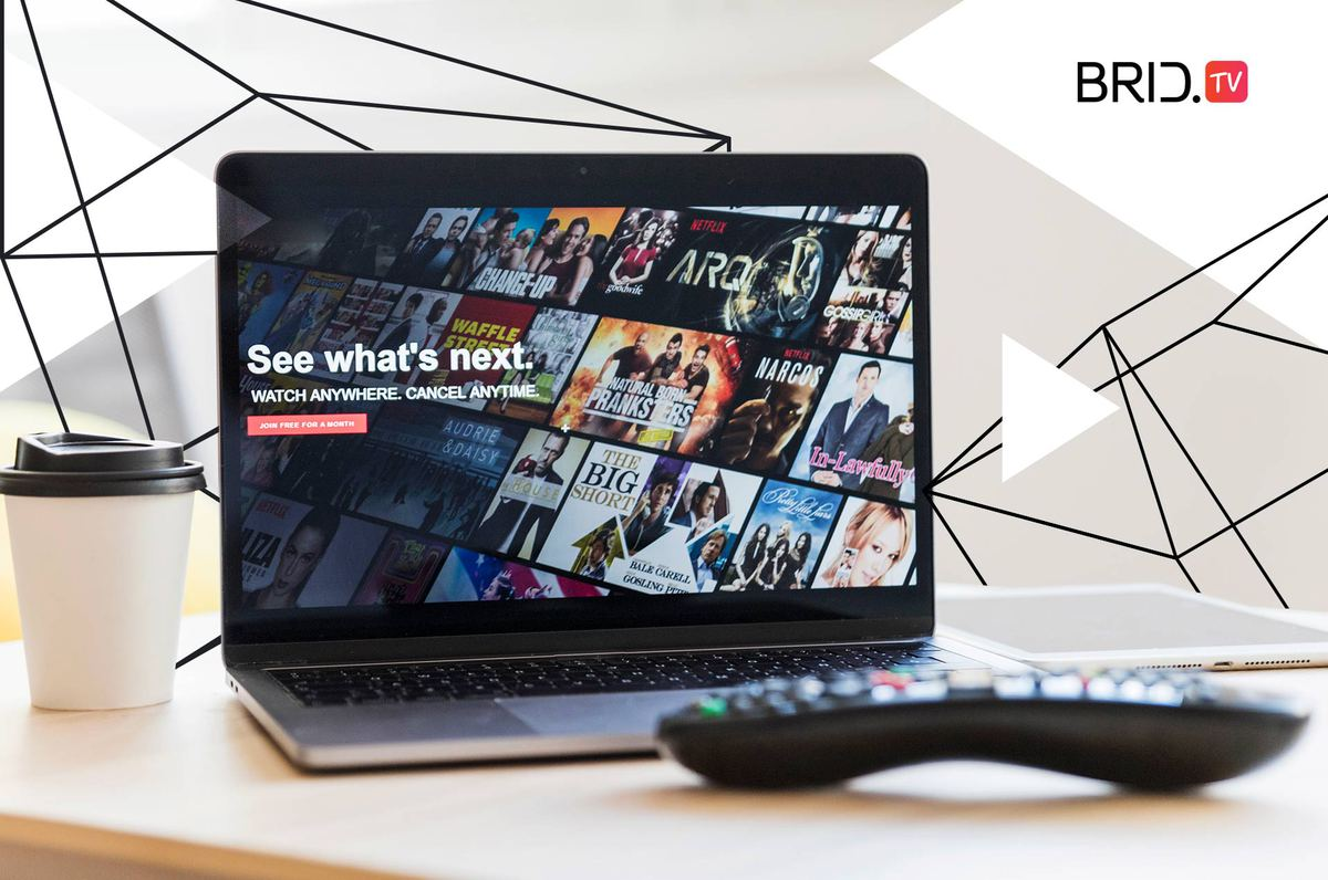 What is VOD brid.tv