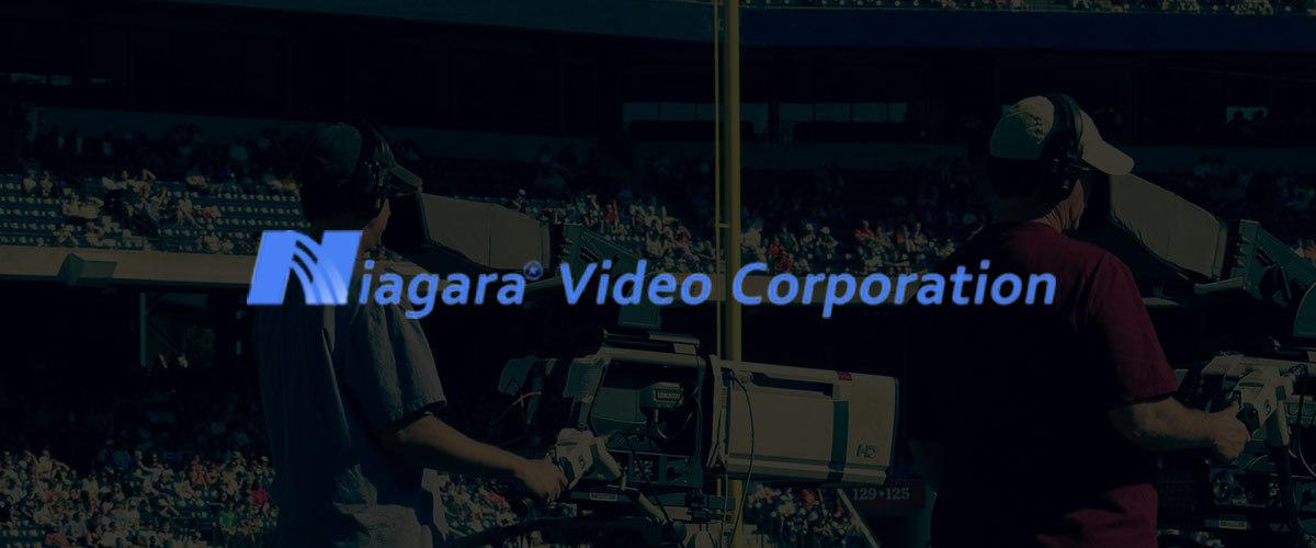 niagara video corporation logo
