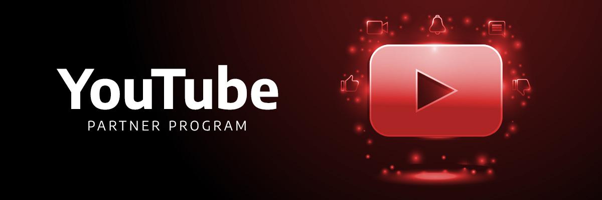 youtube partner program logo