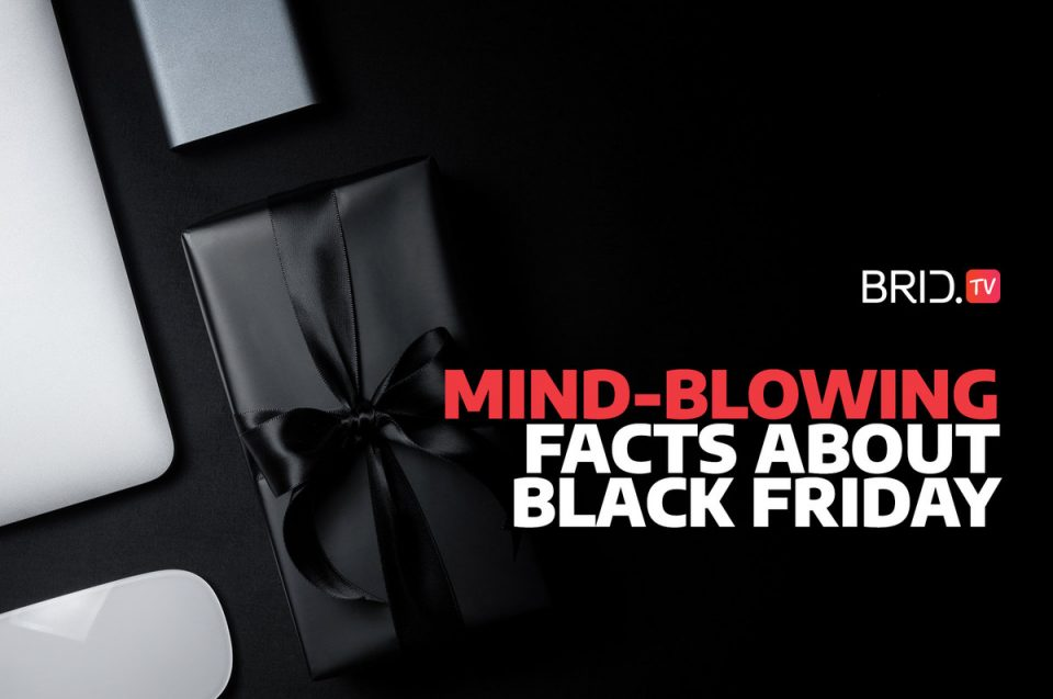 Facts about Black Friday