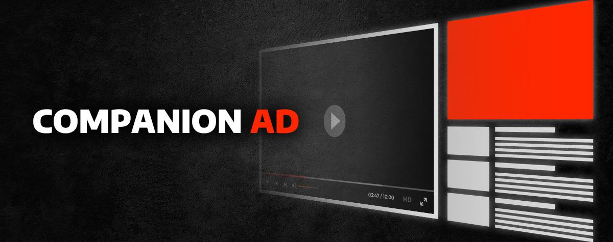 companion ad example