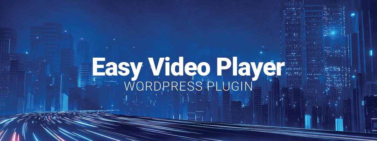 easy video player logo