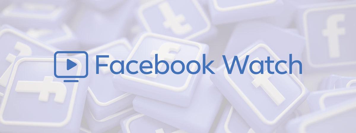 facebook watch logo