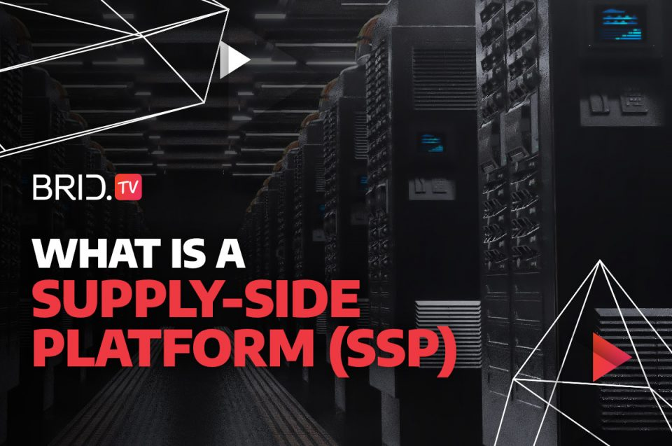 what is a supply-side platform (SSP)