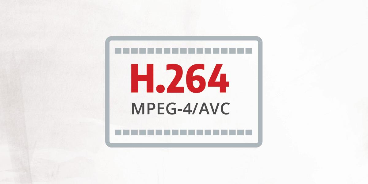H.264 Codec