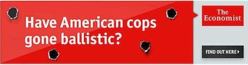the economist banner ad example 2