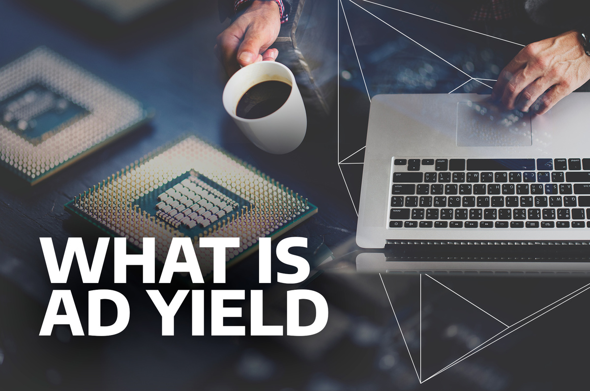 what is ad yield brid.tv