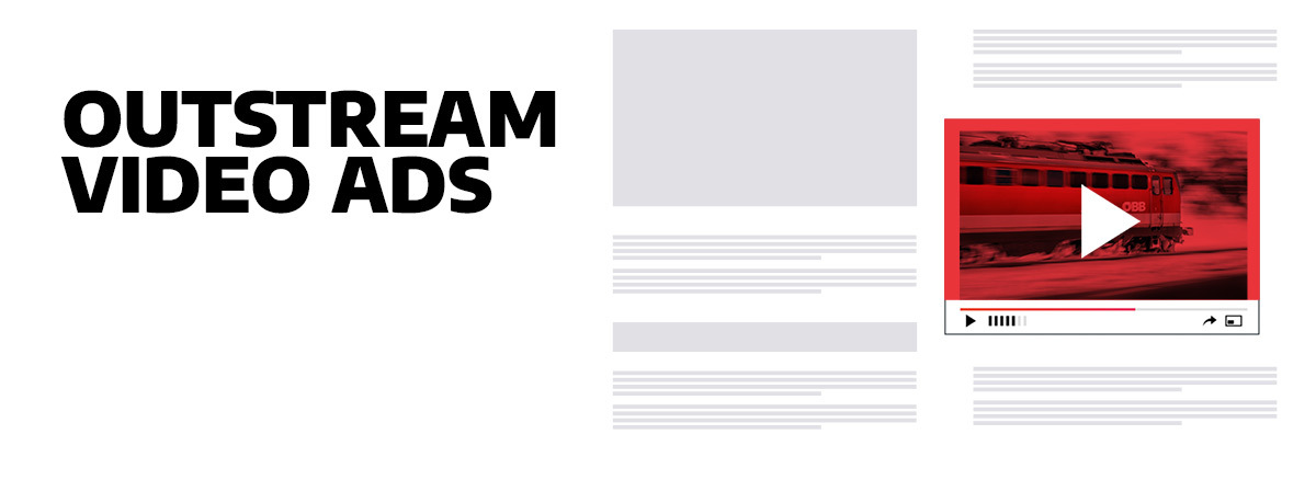outstream video ads