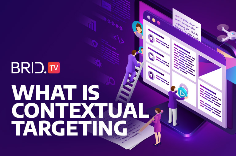 what is contextual targeting