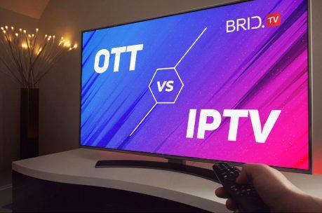 ott vs. iptv brid.tv